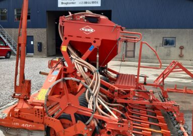 Kuhn Sale 402 / HR4003D