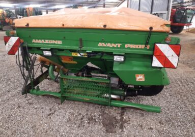 Amazone Fronttank FRS 203