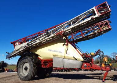 Hardi Commander 7000 – 36m Twin