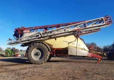 Hardi Commander 5500 Twin – 36m