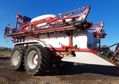 Lindus 7000L 30 or 36m with GPS