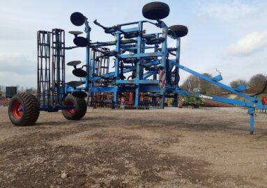 Lemken Thorit 9/500